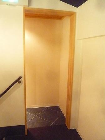 2階にもう一部屋、、、